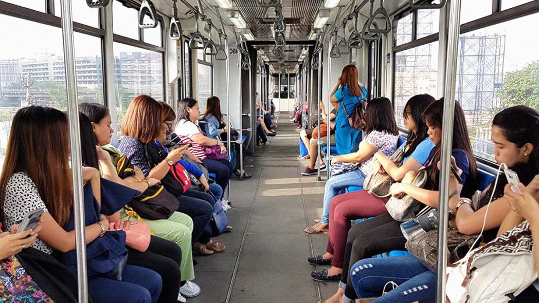 MRT-4 Construction, Approved by NEDA Investment Coordinating Committee