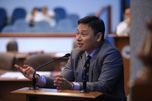 Digital Jobs for Filipinos — Pushed by Angara