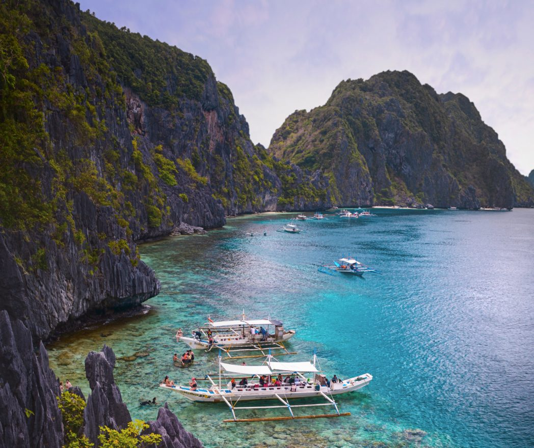 Palawan Voted as the Best Island in the World