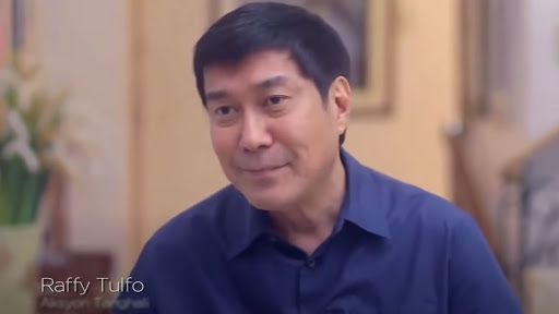 Raffy Tulfo P2 billion earning on YouTube